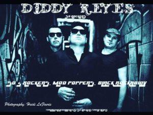 Diddy Reyes